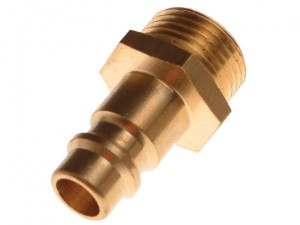 Nipple Connector 3/8in Male 41 396 50