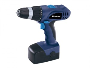 BT-CD18 Drill Driver 18 Volt 1 x 1.3Ah NiCd