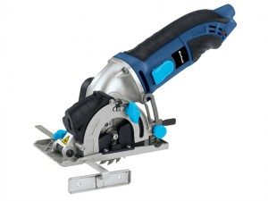 BT-CS 860 Mini Circular Saw Kit 450 Watt 240 Volt