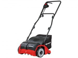 GC-SA 1231 310mm Electric Scarifier-Lawn Aerator 1200W 240V