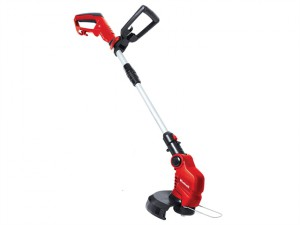 GC-ET4025 Telescopic Electric Grass Trimmer 400 Watt 240 Volt