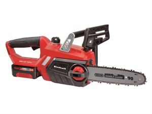 GE-LC 18 Li Power X-Change Cordless Chainsaw 18V 1 x 3.0Ah Li-Ion