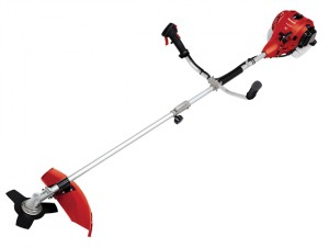 GH-BC 25 AS Petrol Brushcutter & Grass Trimmer 25.4cc 2 Stroke