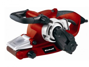 TE- BS 8540E Variable Speed Belt Sander 850 Watt 240 Volt