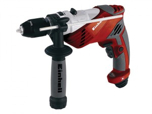 RT-ID65 Hammer Drill 13mm Keyless Chuck 650 Watt 240 Volt