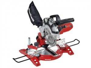 TC-MS 2112 Crosscut & Mitre Saw 210mm 1600W 240V