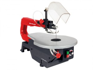 TC-SS 405E Scroll Saw 80 Watt 240 Volt
