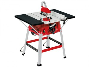 TC-TS 2025 U 250mm Table Saw 1800 Watt 240 Volt