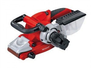TE-BS 8540 E Variable Speed Belt Sander 75 x 533mm 850W 240V