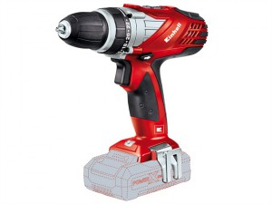 TE-CD 18LIN Power X-Change Cordless Drill 18 Volt Bare Unit