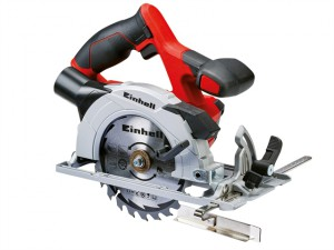 TE-CS 18LIN Power X-Change Circular Saw 18 Volt Bare Unit