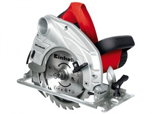 TH-CS 1200/1 160mm Circular Saw 1200 Watt 240 Volt
