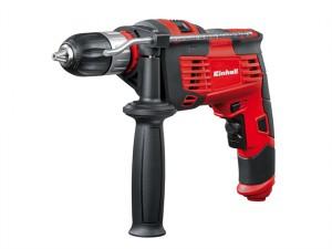 TH-ID 1000K Impact Drill With Accessory Set 1010 Watt 240 Volt