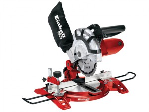 TC-MS 2112 Mitre Saw 210mm 1600 Watt 240 Volt