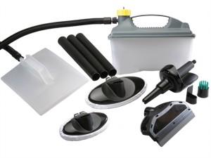 SC 77 UKP Steam Cleaning Kit