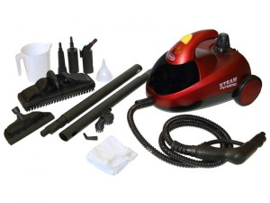 Steam Dynamo Cleaner Kit 1500 Watt 240 Volt