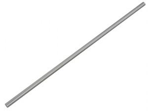 7/16in Silver Steel 13in Length