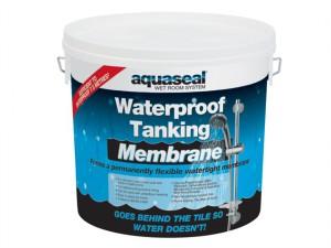 Aquaseal Waterproof Tanking Membrane 5 Litre