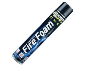 Fire Foam B2 Hand Grade Aerosol 750ml