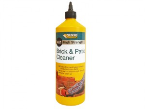 Brick & Patio Cleaner 1 Litre