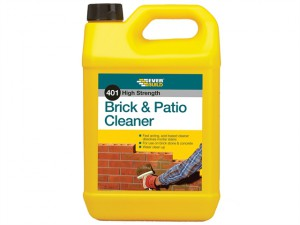 Brick & Patio Cleaner 5 Litre