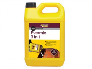 204 Evermix 3 in 1 5 Litre