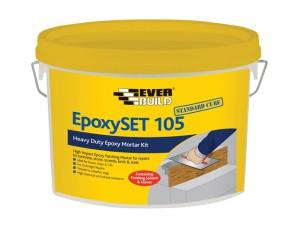 105 Epoxyset Standard 14kg