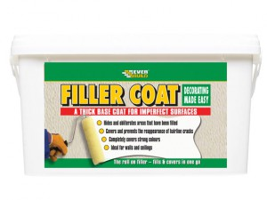 Filler Coat 5 Litre