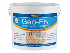 Geo-Fix® Paving Mortar Buff 20kg