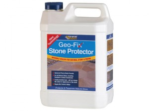 Geo-Fix® Natural Stone Protector 5 Litre