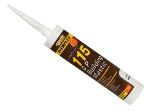 115 General Purpose Building Mastic Grey 310ml