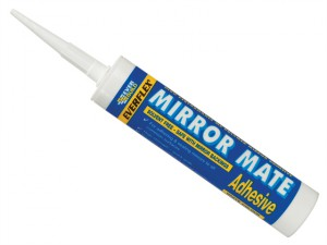 Mirror Mate Sealant & Adhesive 290ml