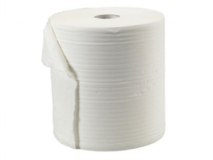 Paper Glass Wipe Roll 150m