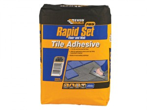 Rapid Set Tile Mortar 10kg