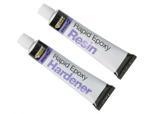 Stick 2 Rapid Epoxy 2 x 12ml Tubes