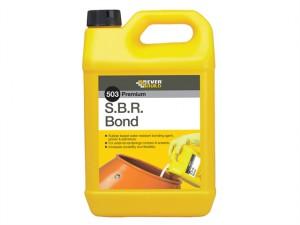 503 SBR Bond 2.5 Litre