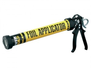 Foil Pack Applicator Gun 600ml