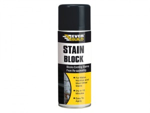 Stain Block Spray 400ml