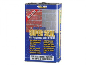 Super Seal (Exterior Wall Seal) 5 Litre
