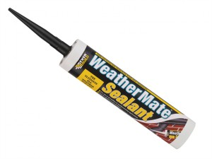 Weather Mate Sealant Black 295ml