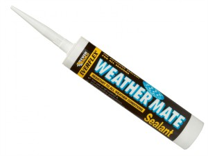Weather Mate Sealant White 310ml
