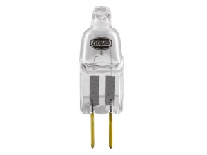 G4 ECO Halogen Capsules 14 Watt (20 Watt) Box of 1