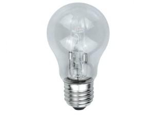 GLS Halogen Bulb 105 Watt (133 Watt) ES/E27 Edison Screw Box of 1