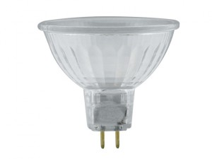 MR16 Dichroic ECO Halogen Lamp 16 Watt (20 Watt) 12v Box of 1