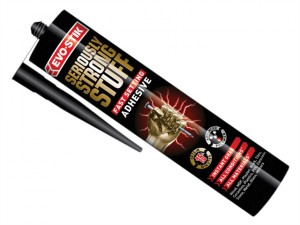 Seriously Strong Stuff Super Fast Setting Adhesive 290ml