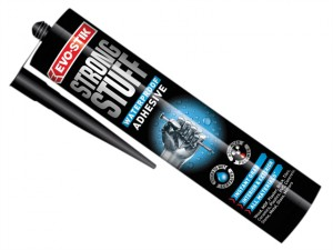Strong Stuff Waterproof Adhesive 290ml