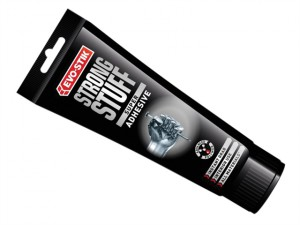 Strong Stuff Super Adhesive Squeeze Tube 200ml