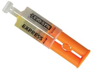 Epoxy Express Syringe (90 Seconds) 25ml