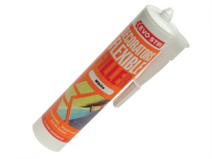 Decorators Flexible Acrylic Filler - White C20