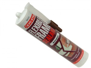 Window & Door Frame Sealant Mahogany C20